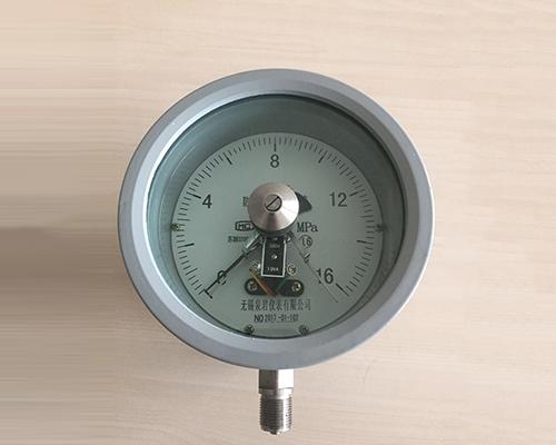 YTXC-100-B防爆电接点压力表