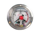 天津YXN耐震磁控式电接点型