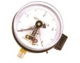 YNXC耐震电接点压力表