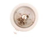 YTX防爆电接点压力表