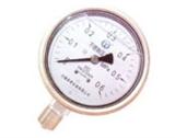 YTU抗硫压力表