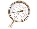 YTF-G超高温压力表