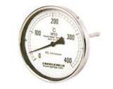 WSSX系列双金属温度计